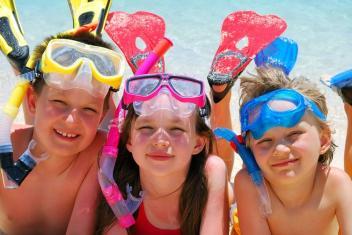 Vive unas vacaciones perfectas con niños en Mallorca