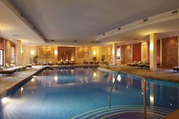 Instalaciones Renovadas Hotel Son Caliu Spa Oasis