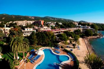 El Hotel Son Caliu Spa Oasis reforma sus Apartamentos Son Caliu Playa