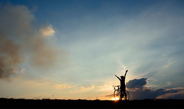 mallorca-ciclismo-atardecer
